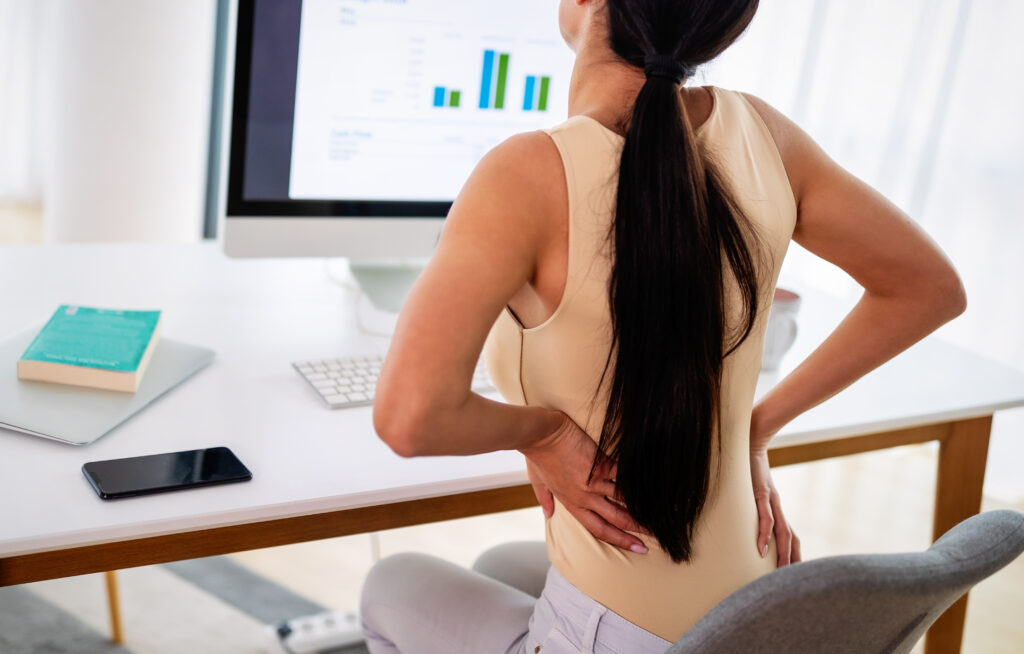 How To Improve Low-Back Pain