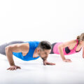Increase Your Push-Ups