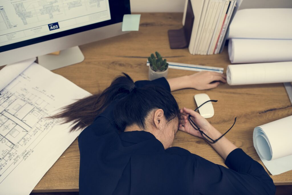 How to stay active with a desk job