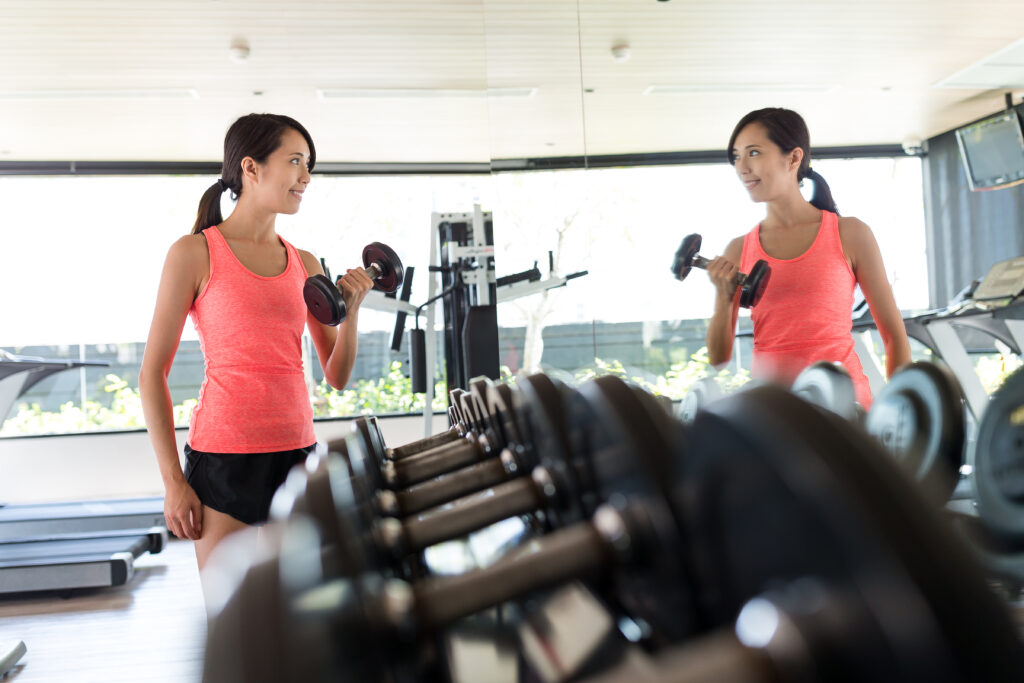 top tips for beginner weightlifters