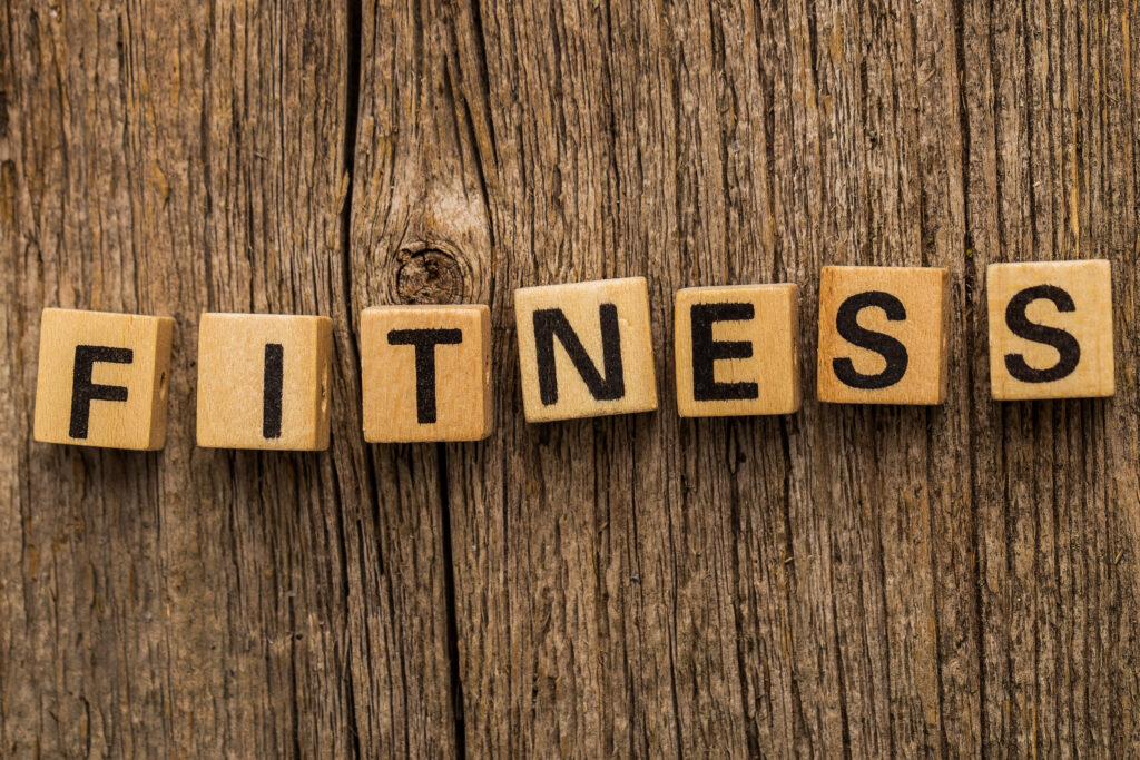 Fitness for pelvic floor